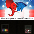 How other countries see our elections lol
