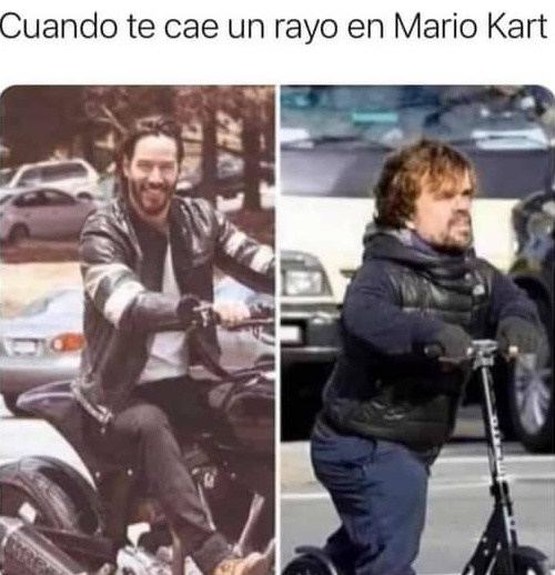 El chaparro the game of thrones - meme