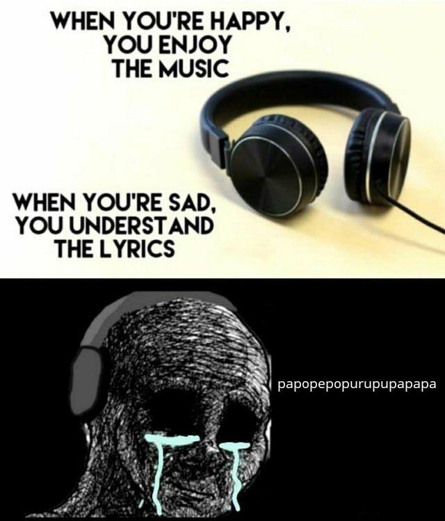 Scatman's world - meme