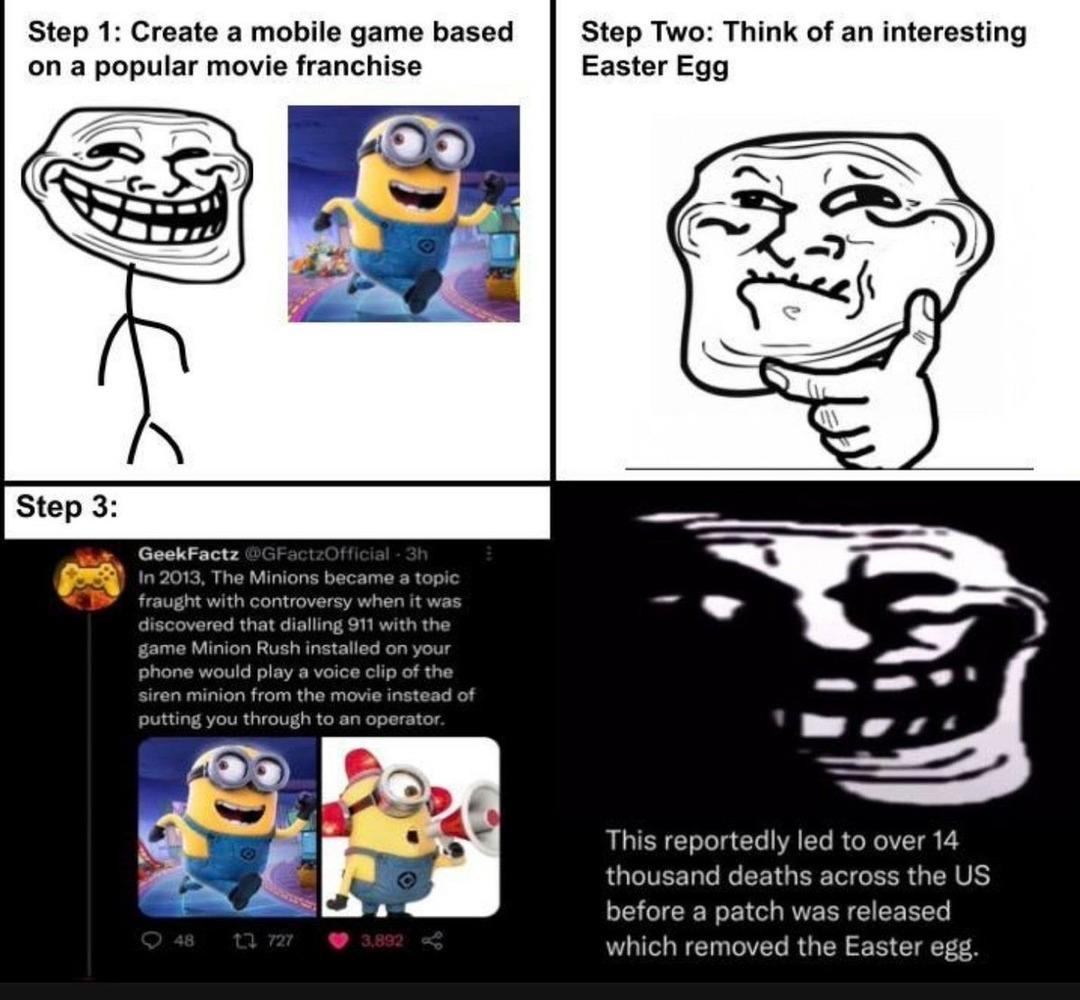 same - meme