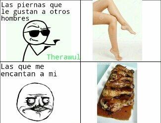 Mmmmmm.... - meme