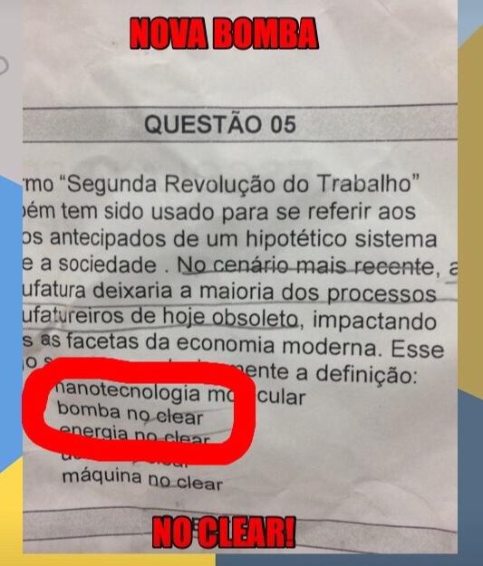 aee Brasil kkkk - meme