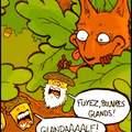 Glandalf