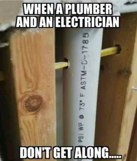 5addff1f507f1 the best plumber memes ) memedroid