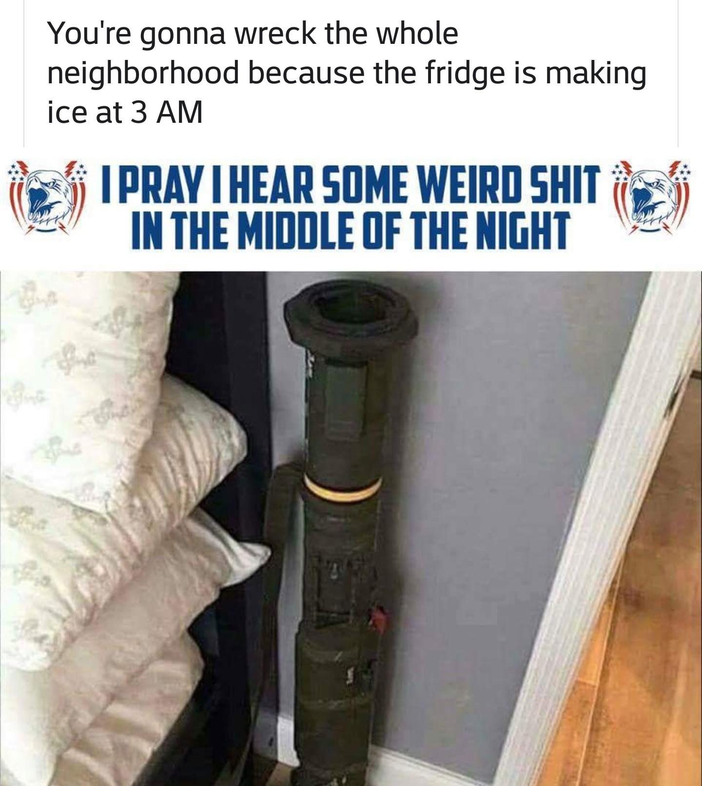 American AF - meme
