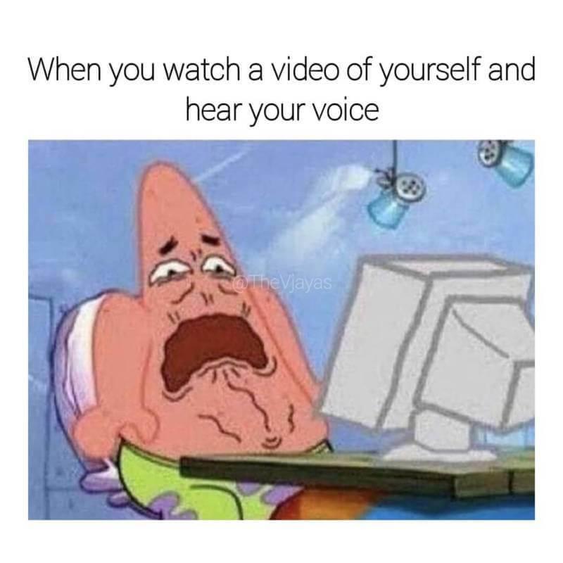 It' s terrible - meme