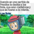 Pobre Bots :(