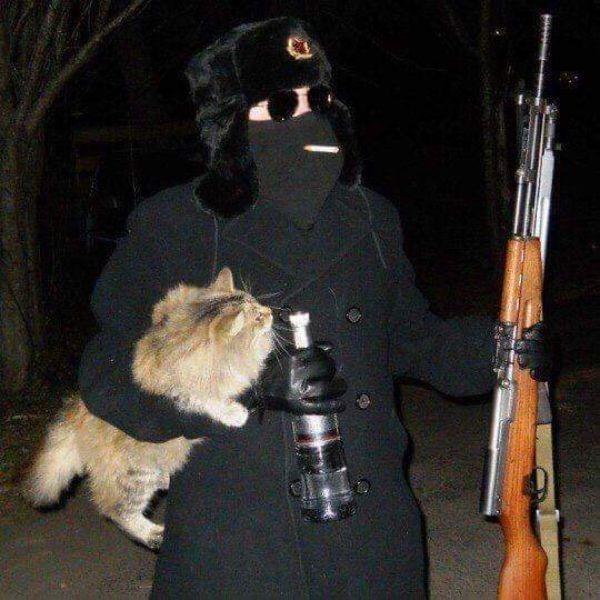 rusos. - meme