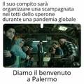 Pasquetta a Palermo