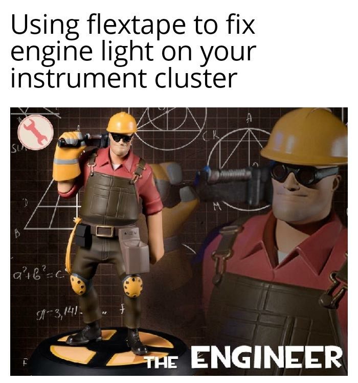 Teknik - meme