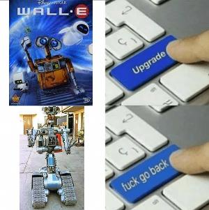 please don,t remake the movie Disney - meme