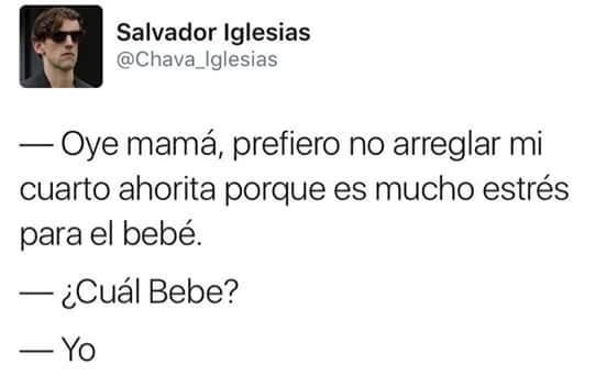 Cual bebe - meme