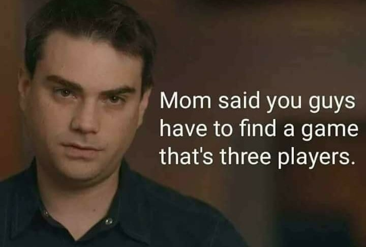 I'm telling mom - meme