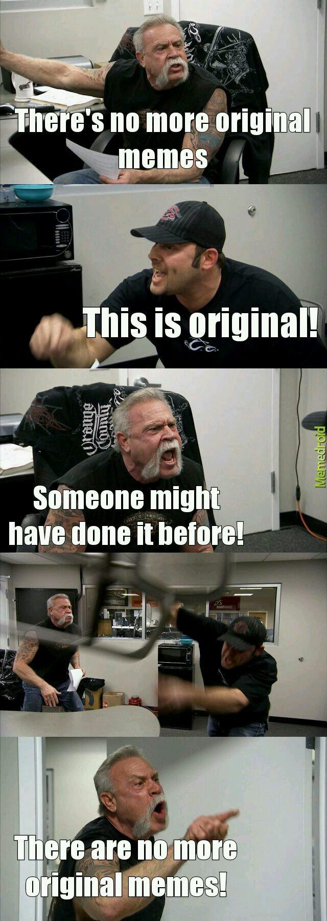 Downvote - meme