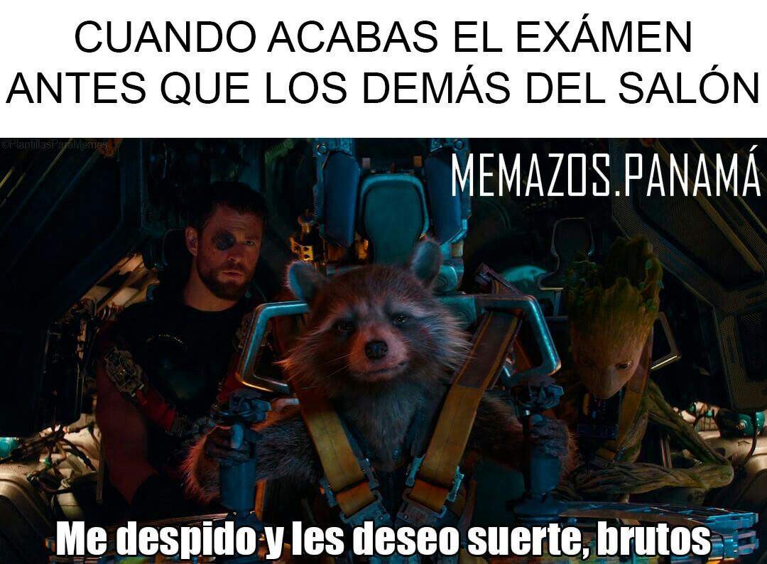 Bye - meme
