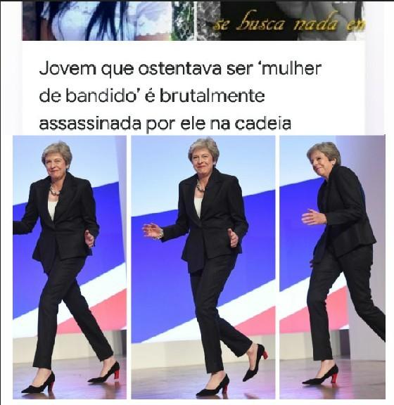 Orgasmo cerebral - meme