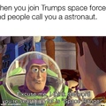 fight the commies up in space