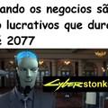 Agiotas Cibernéticos