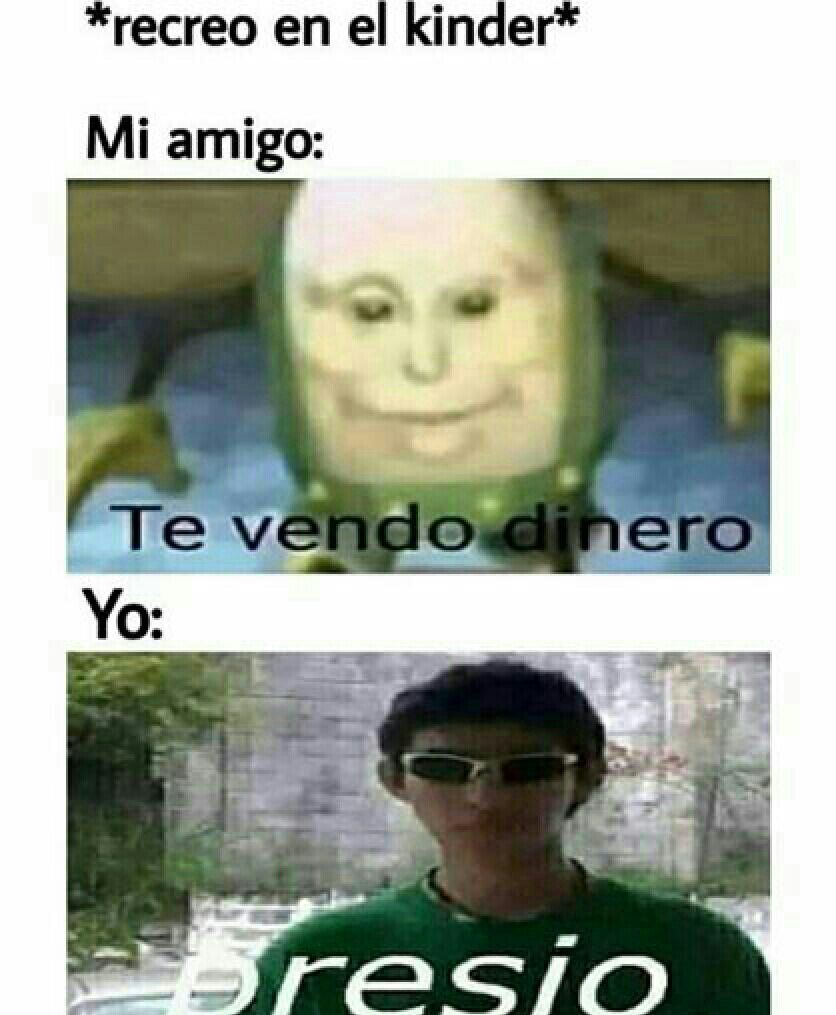 V EN D O . . . - meme