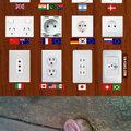 Plugs everywhere