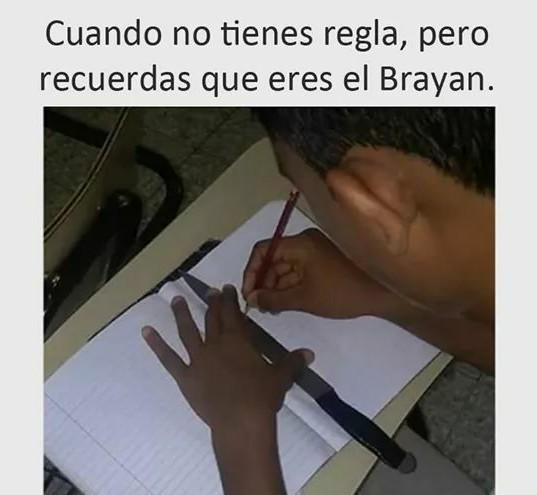 El Brayatan - meme