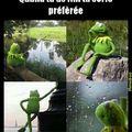 Triste vie