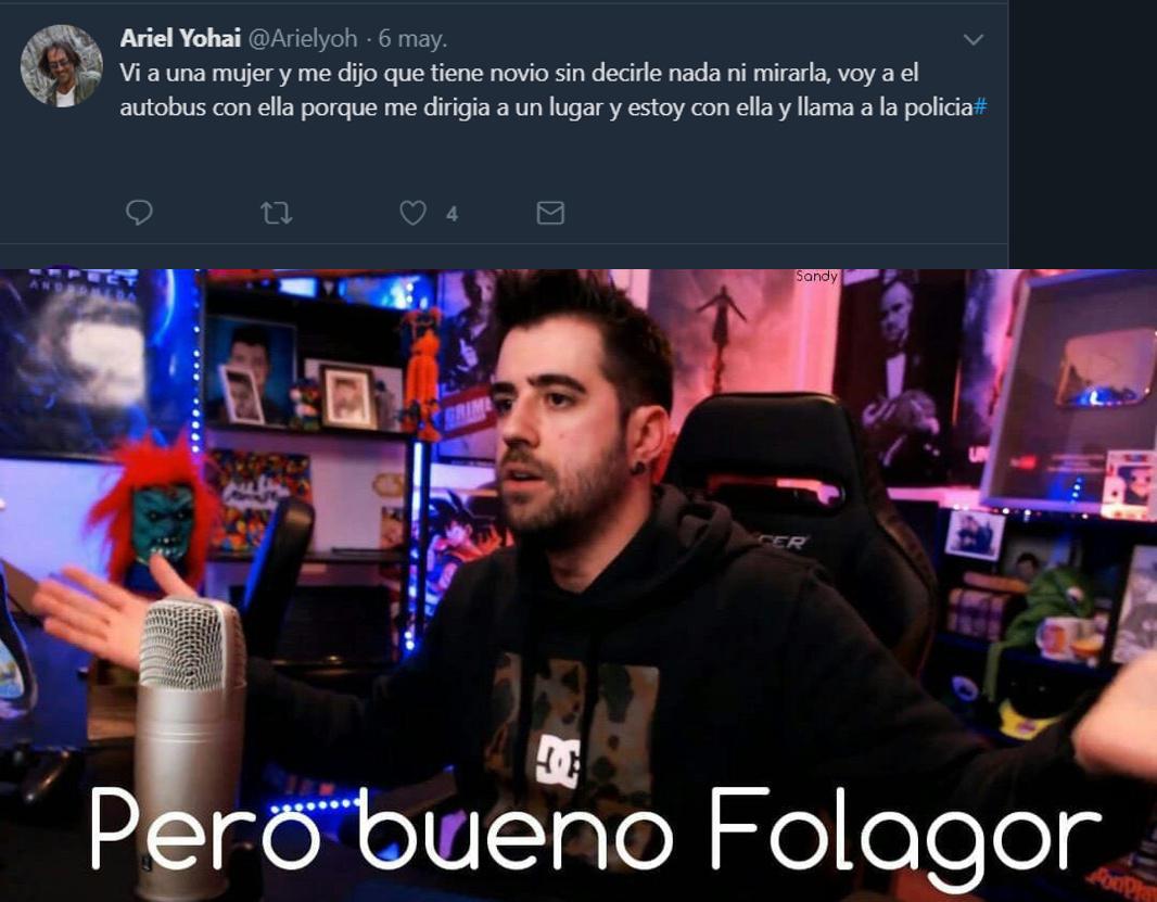 Failagor - meme