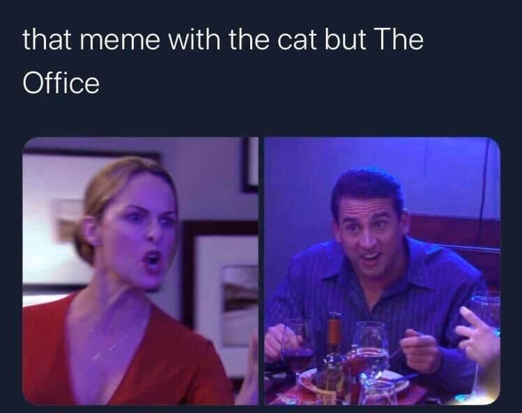 a show - meme