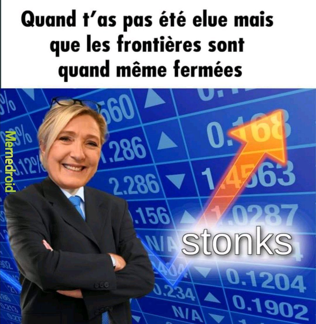 La poutre de Bamako - meme