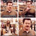 Ron man