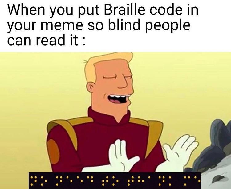 no need to thank me - meme