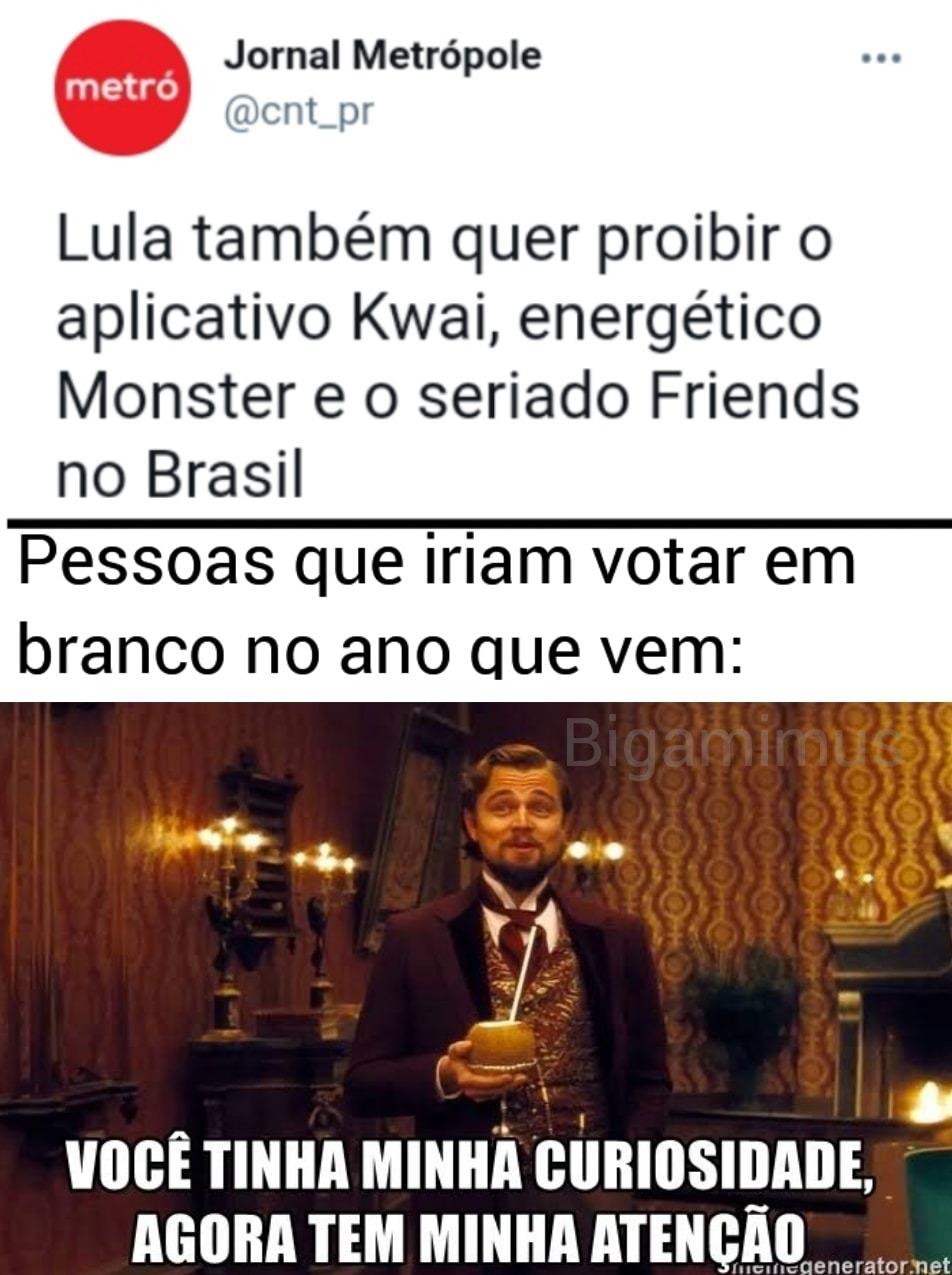 Lula Molusco - meme