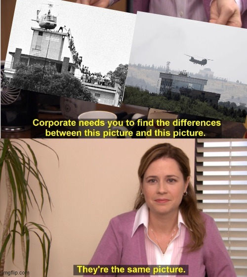 iTs nOtHiNg LikE sAiGOn - meme