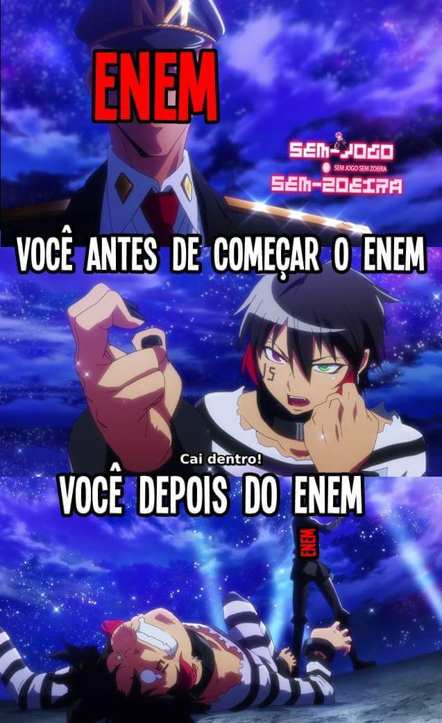 Tipo isso msm - meme