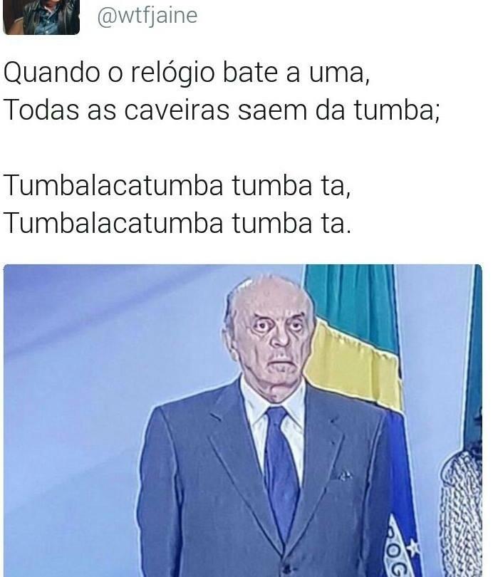tumbalacatumba - meme