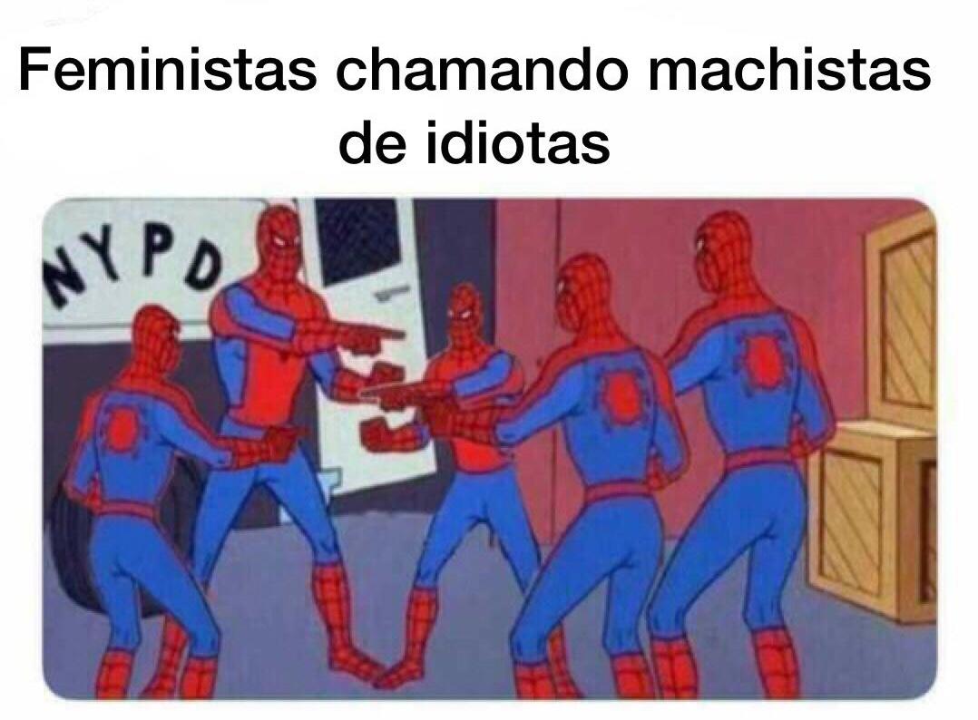 MACHISTA TAXISTA - meme