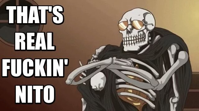 Seeing all the spooky memes