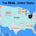 "United States ""of"" America"