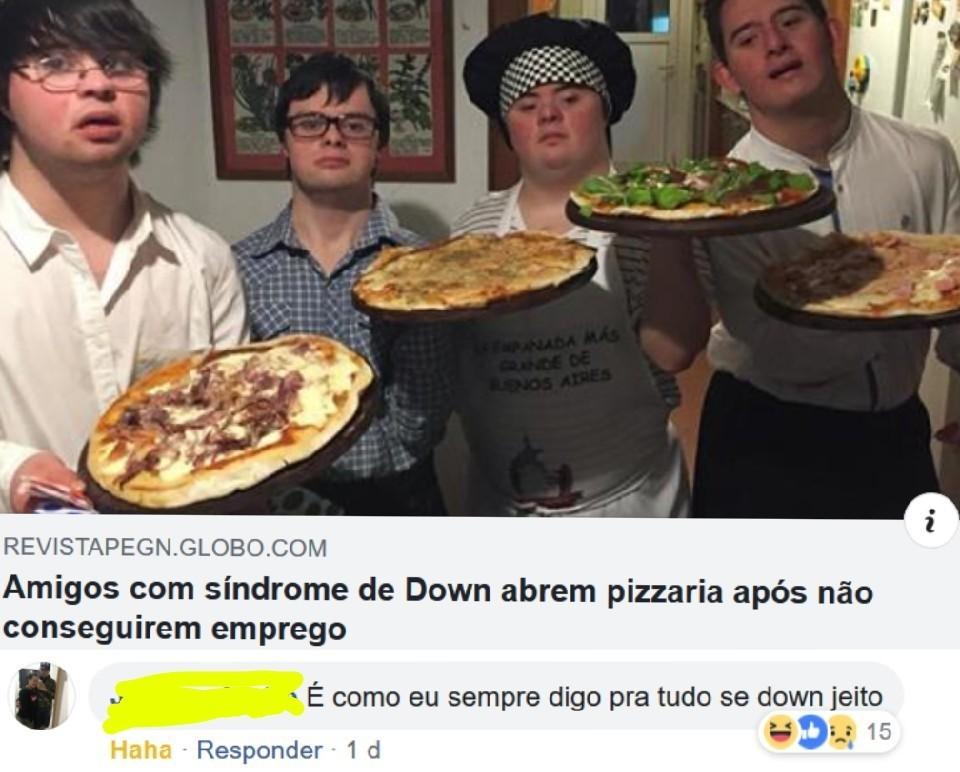 O melhor do brasileiro é o brasil - meme