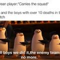 We're unbeatable