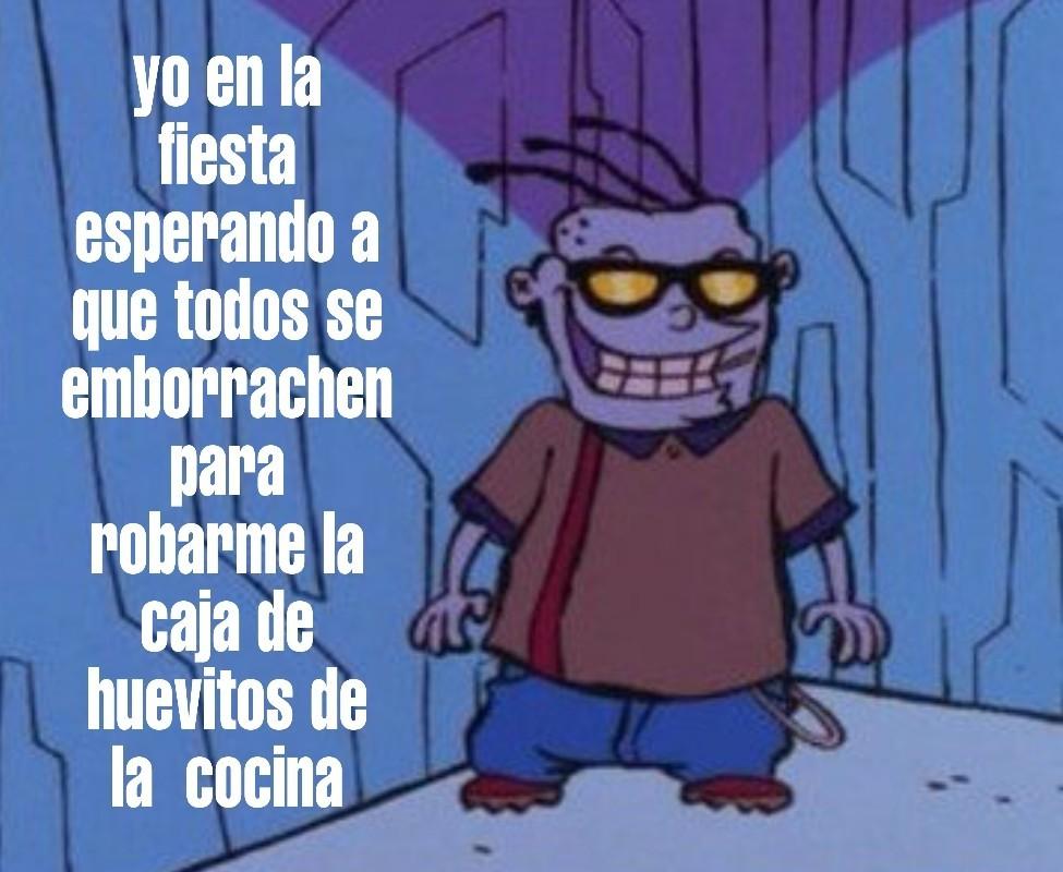 sus tortillas - meme