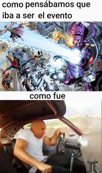 Toreto moment - meme