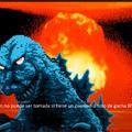 Si Godzilla lo dice es verdad