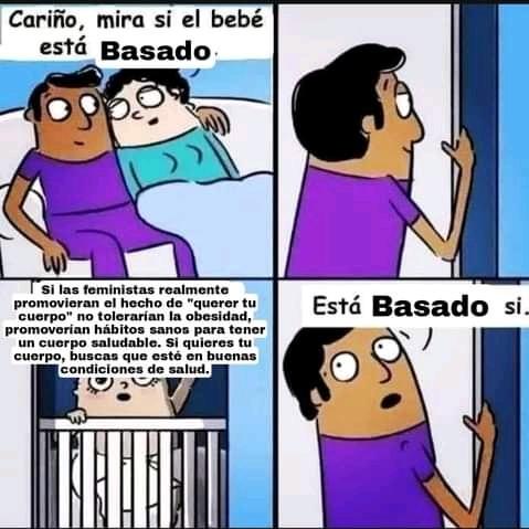 Basadísimo - meme