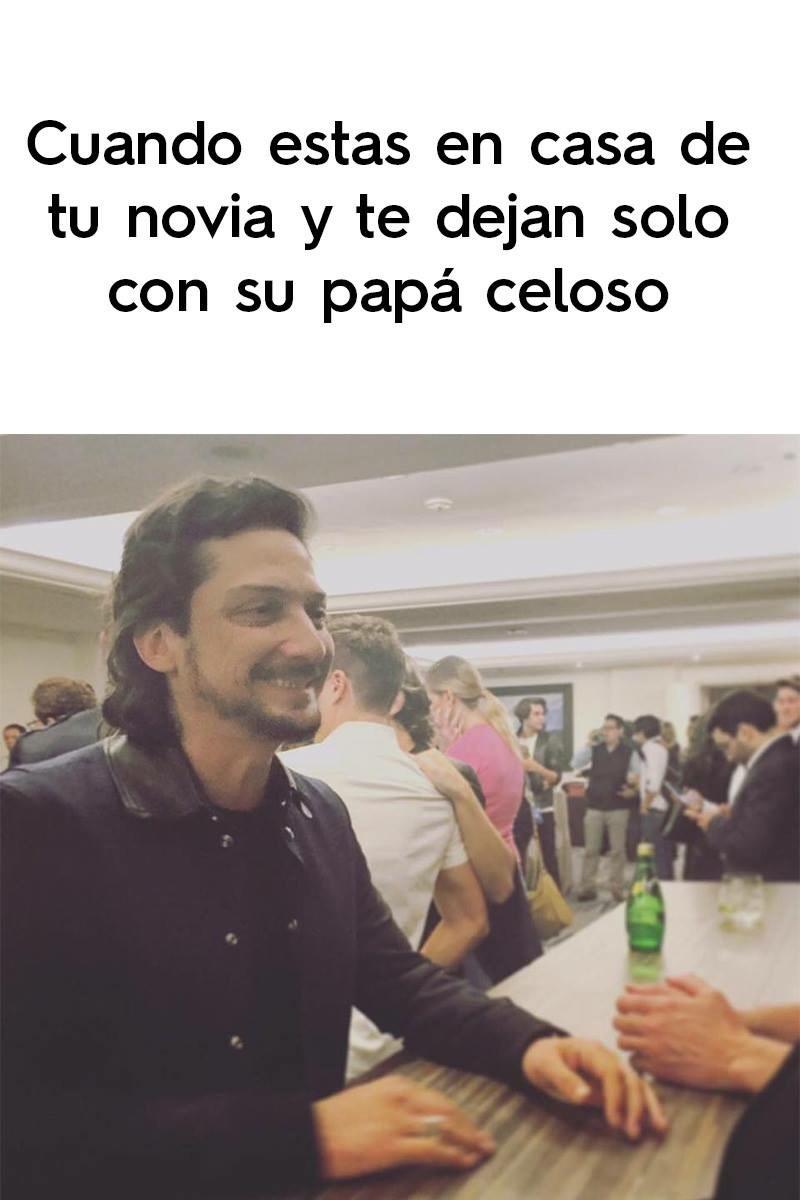 Hola :s - meme