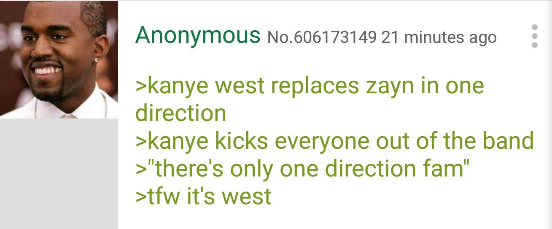 Yeezy - meme