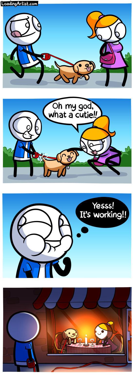 DOG-ZONED - meme