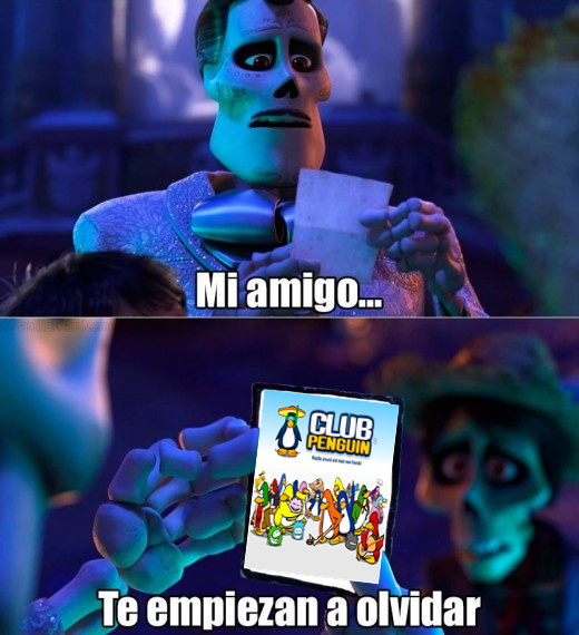 Introduce un titulo sad para tu meme