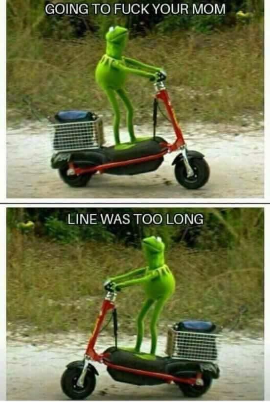 Kermit, Kermit!!!! - meme