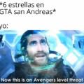 Buenos recuerdos del GTA :')